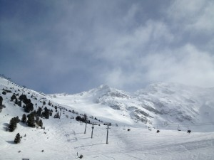 Location Ski Saint Lary Soulan